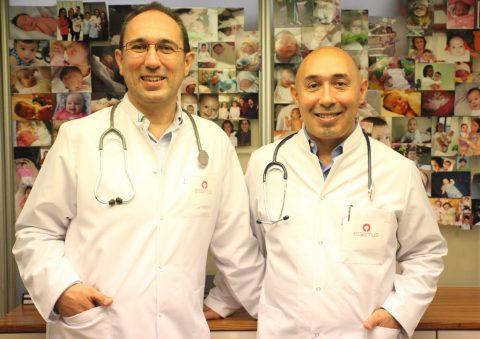 Erasmus Kadın Sağlığı ve Üreme Merkezi / Doktorlarımız