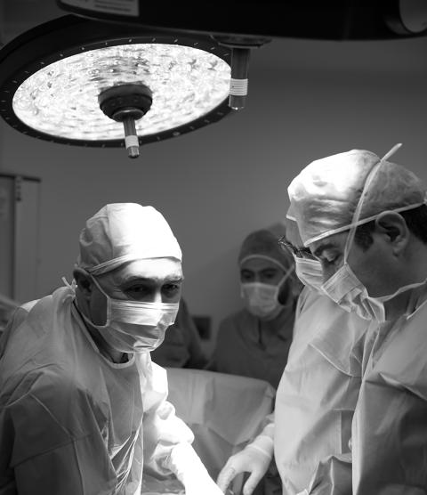 Jinekolojide laparoskopik yöntem hangi olgularda kullanılır?