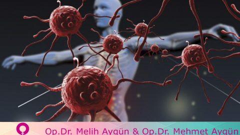 Kadınlarda Bağışıklık Sistemi