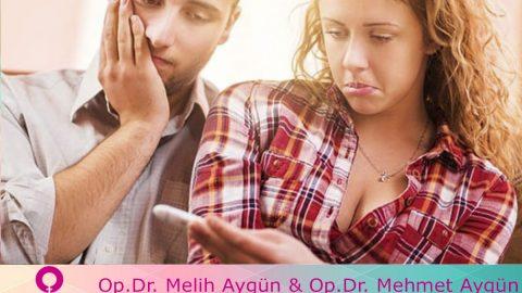 Erkek infertilitesinin Olası nedeni Ürogenital Enfeksiyon Olabilir