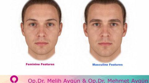Kadınların karşı cins tercihleri, hormonlarına göre değil; maskülen ifadeli yüzlerine göre belirleniyor…