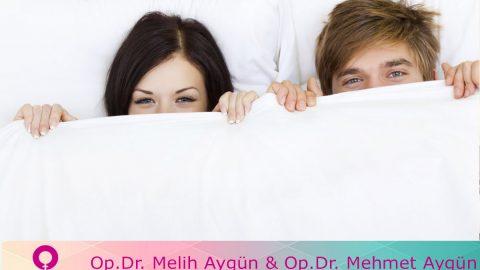 Embriyo transferi sonrasında cinsel beraberlik yapılabilir mi?