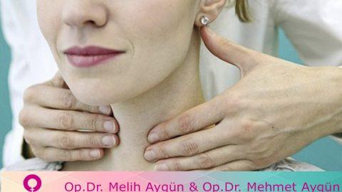 Tiroid ve Kısırlık