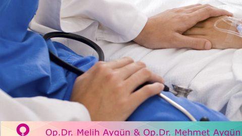 26 Ekim Hasta Hakları Gününüzü Kutlarız. Haklarınızı biliyor musunuz?