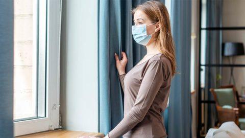 İnfertilite ve COVID-19 Salgınına Bağlı Stres ile Başa Çıkma Yolları